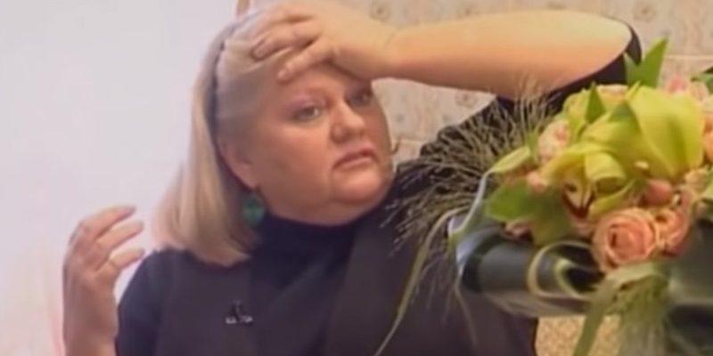 Ирина Муравьёва в программе Квартирный вопрос