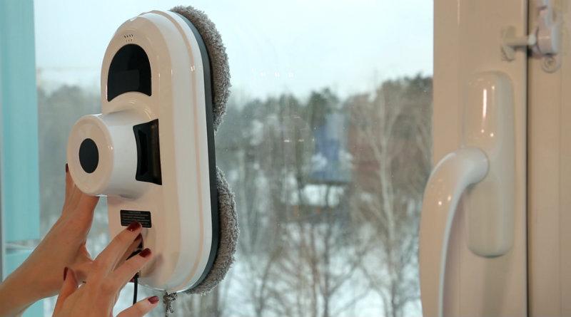 Робот-пылесос и 4 других современных средства для уборки