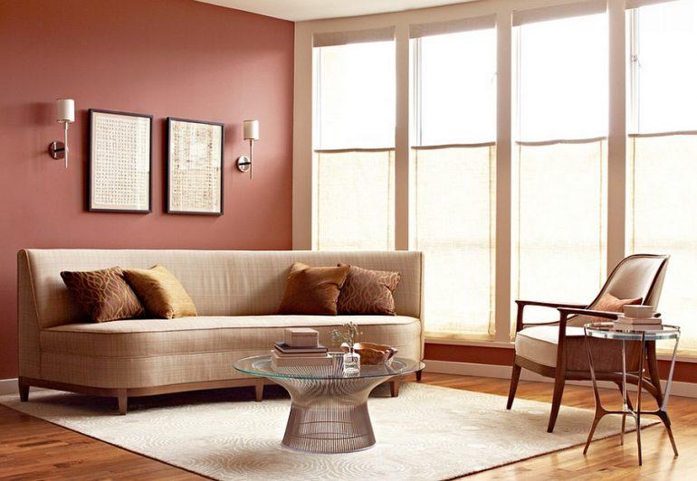 Как превратить квартиру в помещение с картинки из журнала