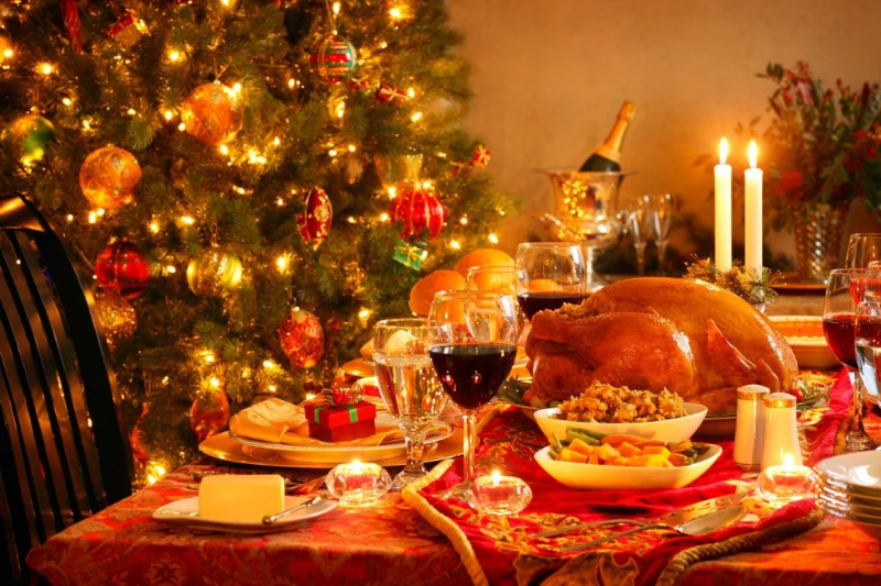 Праздник к нам приходит: 5 шагов, которые помогут эффективно подготовиться к Новому году