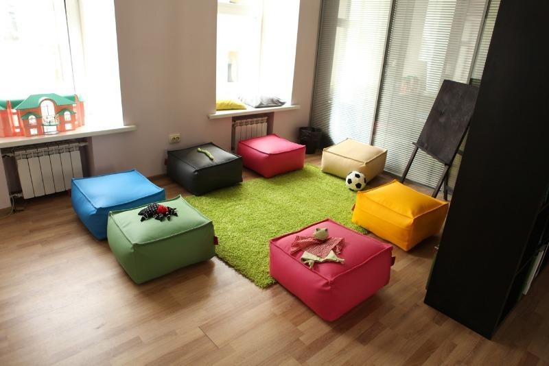 Как со вкусом заполнить пустующие углы в квартире
