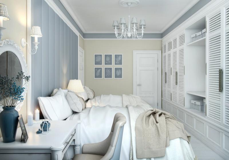 Как выбрать обои для маленькой квартиры, чтобы за счет них она казалась больше