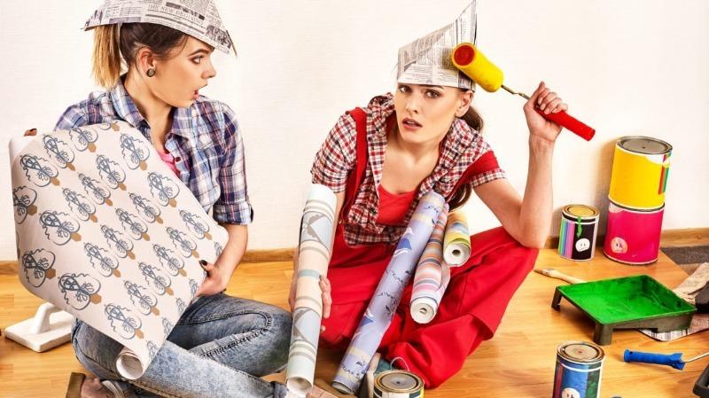 10 вещей, которые забывают купить для ремонта