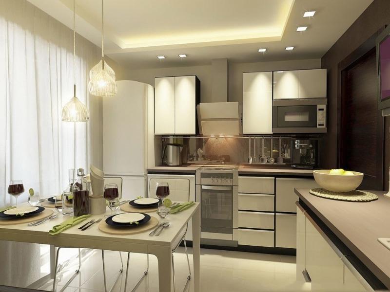 Быстро и недорого преображаем кухню: 5 способов, которые требуют минимальных затрат
