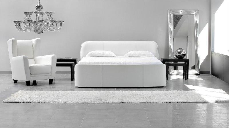 5 причин, почему белую мебель обязательно стоит иметь в интерьере