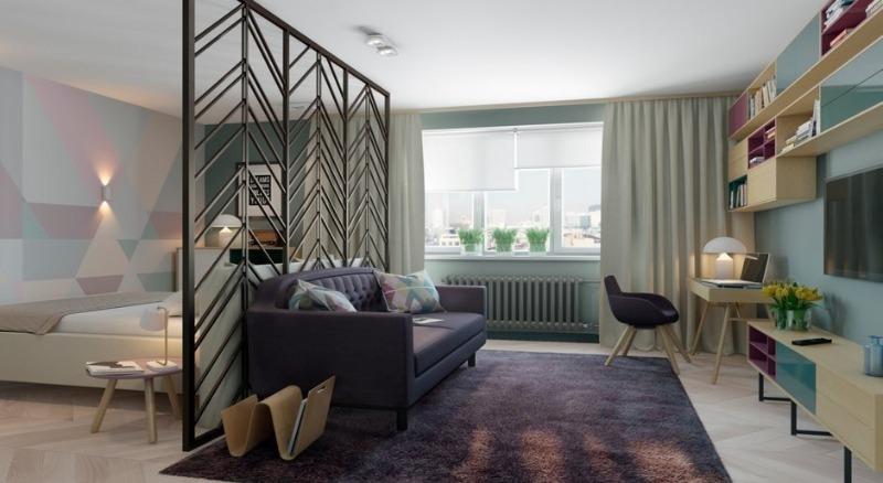 7 распространенных ошибок, которые портят интерьеры маленьких комнат