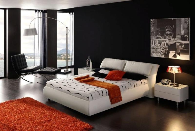 9 способов визуально поднять потолок в маленькой квартире