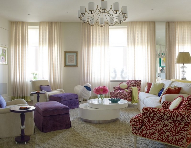 Гости не захотят уходить: 5 советов, которые помогут создать благоприятную энергетику в доме