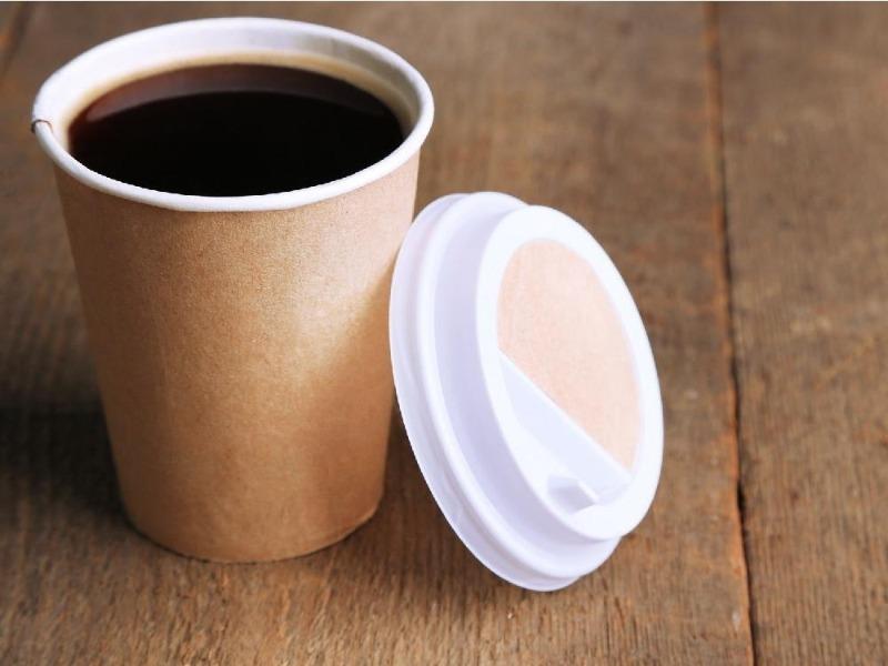 есть фото стаканов для кофе воркшопа снимают как