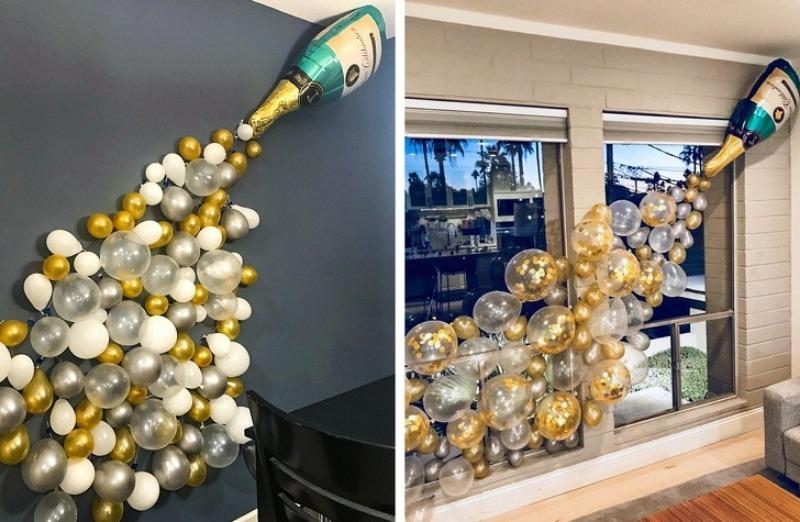7 оригинально-бюджетных способов украсить дом на праздники
