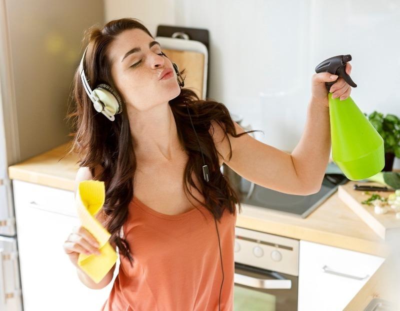 Не хочу, а надо: 4 эффективных способа мотивировать себя на уборку