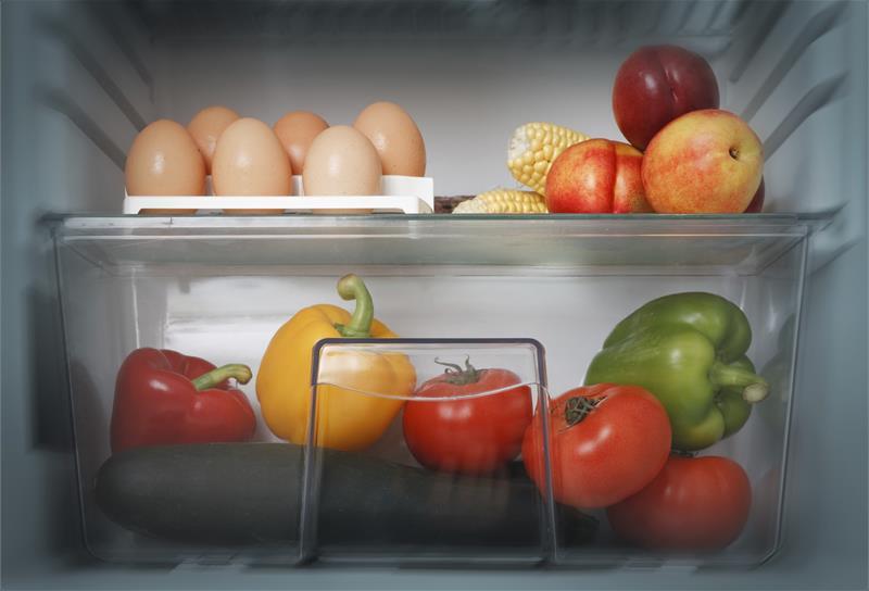 6 лайфхаков, которые надолго сохранят продукты свежими