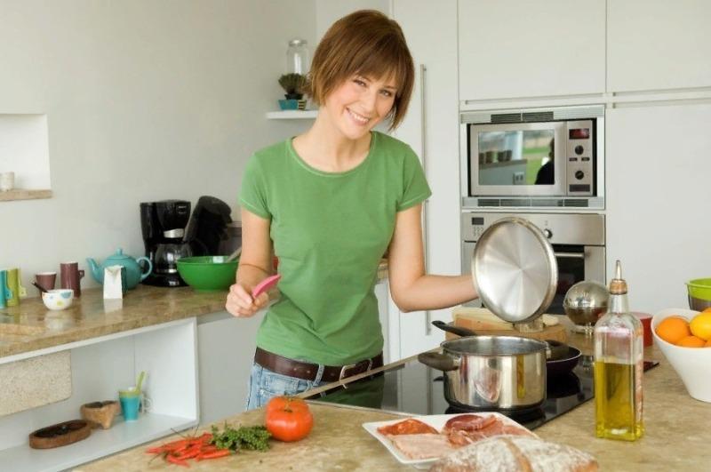 10 советов от хозяек со стажем, которые облагчают процесс готовки в разы