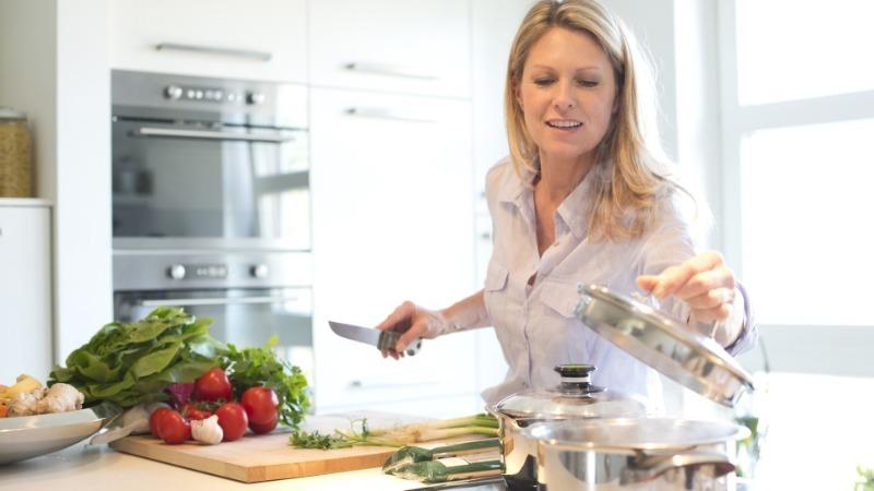 10 лайфхаков, чтобы готовить не хуже именитого шеф-повара