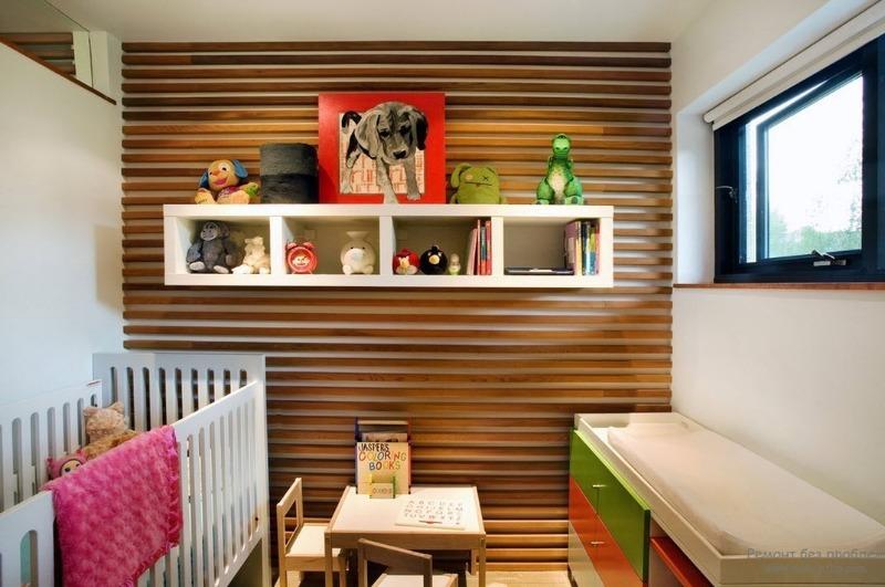 5 вариантов декора стен своими руками – легко и стильно
