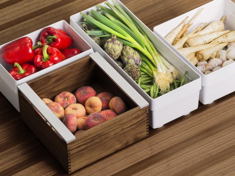 Гениальные уловки, которые продлят жизнь овощам и фруктам