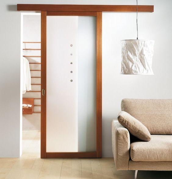 Преимущества и особенности монтажа раздвижных дверей